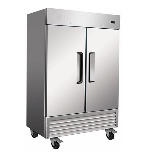 Reach in Refrigerators